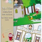Stickers Ma P'tite Histoire des Contes
