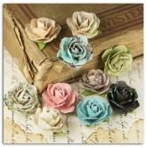 Fleurs – Prima Coventry Rose Pixie
