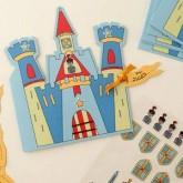 Cartes anniversaire «Chevaliers»
