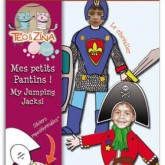 Pantins Chevalier et Pirate