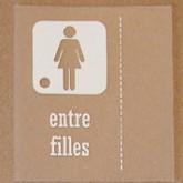 Onglet priplak «Entre filles»