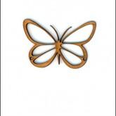 Papillon n°1