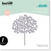 Die «Arbre en feuilles»