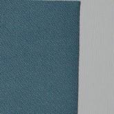 Papier tissé marqué adhésif 300×300 mm bleu clair