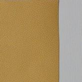 Skivertex 300×300 mm adhésive jaune pâle