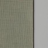 Toile tissée adhésive 300×300 mm gris clair