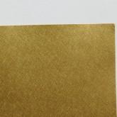 Feuille adhésive – couleur OR