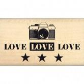 Trois love