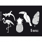 Die «Ananas et compagnie»