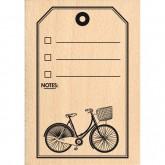 Tag vélo