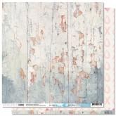 Papier «Joli bois» – Coll. «Douceur hivernale»