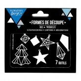 Die «Décorations de Noël»