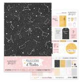 Kit «Poussière d'étoiles»