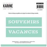 Die «Souvenirs – Vacances»