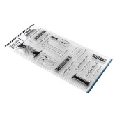 Clear Lettre I