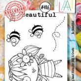 Be beautiful #416