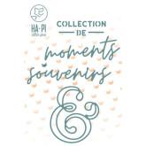 Die «Collection de souvenirs»