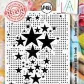 #485 Reverse stars