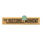 L'HISTOIRE DE CE MOMENT