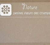 Tag priplak «Nature»