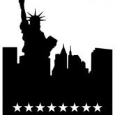 Masque : États-Unis, New York