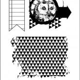Autour du triangle