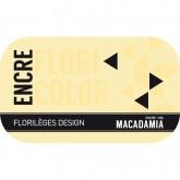 Encre Macadamia