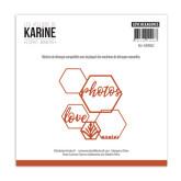 Die «Love Hexagones»