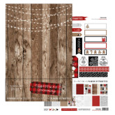 Kit «Christmas Cocooning»