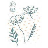 Die «Fleurs et feuillages»