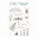 Clear «Herbier»