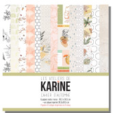 Collection «Cahier d'Automne»